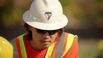 Northwest Lineman College TV Spot, 'Falling'