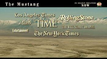 The Mustang - Alternate Trailer 6