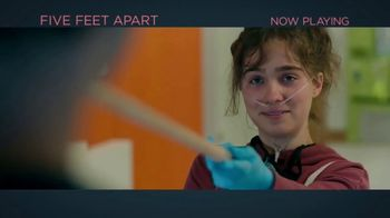 Five Feet Apart - Alternate Trailer 20