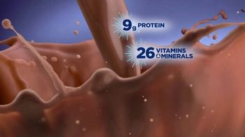 Ensure Original Nutrition Shake TV Spot, 'On a Mission: Complete Balanced Nutrition' - Thumbnail 8