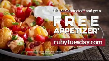 Ruby Tuesday Slider Combos TV Spot, 'Just $11.99' - Thumbnail 10