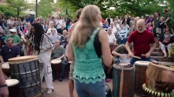 Explore Asheville TV Spot, 'Come Hang Out' - Thumbnail 5