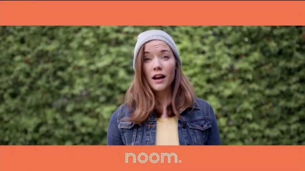 Noom TV Commercial, 'Keep It Off for Good'