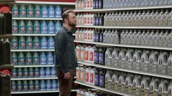 Mobil 1 TV Spot, 'Paid Spokesman: Get 250K Miles of Protection' Featuring Kevin Harvick, Clint Bowyer - Thumbnail 1
