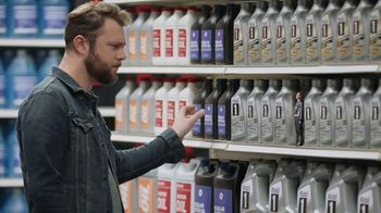Mobil 1 TV Spot, 'Paid Spokesman: Get 250K Miles of Protection' Featuring Kevin Harvick, Clint Bowyer