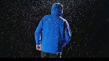 Lands' End Ultimate Waterproof Rain Jacket TV Spot, 'The Weather Channel: What's It Take' - Thumbnail 3