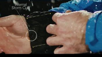 Lands' End Ultimate Waterproof Rain Jacket TV Spot, 'The Weather Channel: What's It Take' - Thumbnail 4