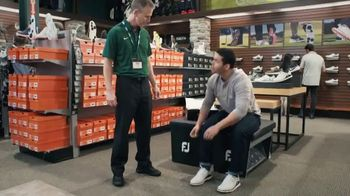 Dick's Sporting Goods TV Spot, 'Step Up Your Golf Game'