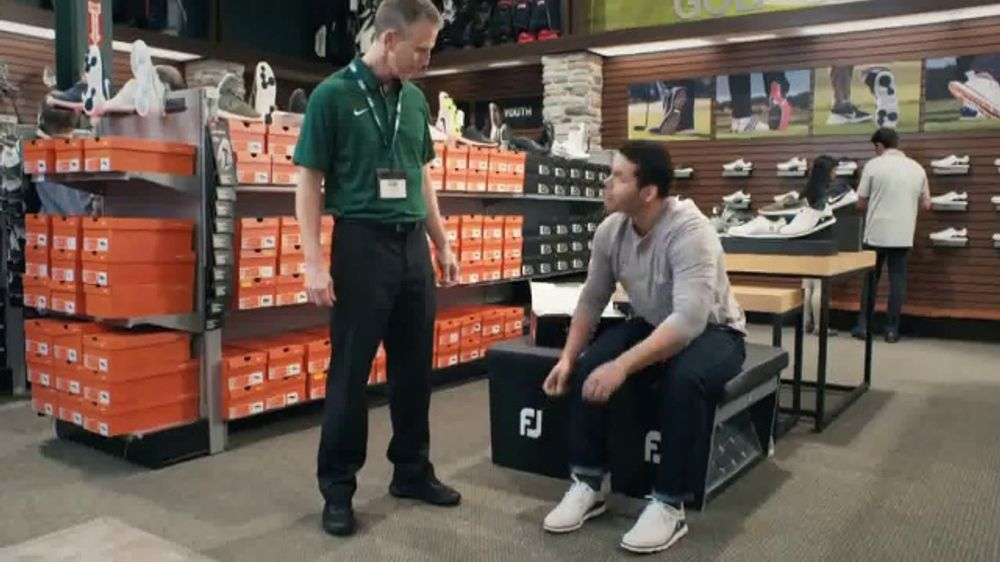 6fbde744b989 Dick's Sporting Goods TV Commercial, 'Step Up Your Golf Game' - iSpot.tv