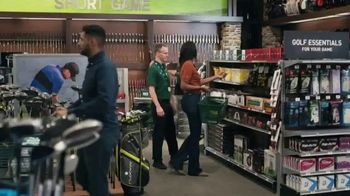Dick's Sporting Goods TV Spot, 'Step Up Your Golf Game' - Thumbnail 4