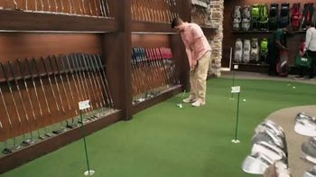 Dick's Sporting Goods TV Spot, 'Step Up Your Golf Game' - Thumbnail 8