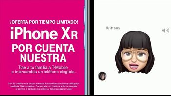 T-Mobile TV Spot, 'iPhone XR por cuenta nuestra' [Spanish] - Thumbnail 7
