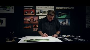 MagnaFlow TV Spot, 'Design Is a Calling'