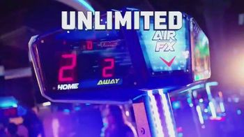 Dave and Buster's TV Spot, 'March Madness: Unlimited Video Games & Wings' - Thumbnail 2