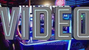 Dave and Buster's TV Spot, 'March Madness: Unlimited Video Games & Wings' - Thumbnail 3