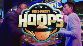 Dave and Buster\'s TV Spot, \'2019 March Madness: Unlimited Video Games & Wings\'