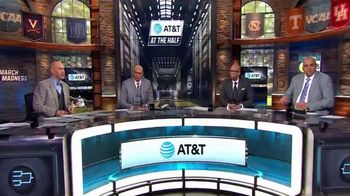 AT&T Wireless TV Spot, 'NCAA March Madness: Game Insights' - Thumbnail 1