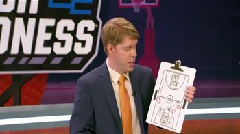 AT&T Wireless TV Spot, 'NCAA March Madness: Game Insights' - Thumbnail 4