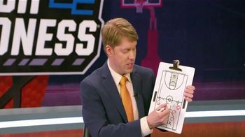 AT&T Wireless TV Spot, 'NCAA March Madness: Game Insights' - Thumbnail 5