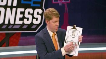 AT&T Wireless TV Spot, 'NCAA March Madness: Game Insights' - Thumbnail 7