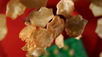 Ritz Crackers Crisp & Thins TV Spot, 'El día del partido' [Spanish]