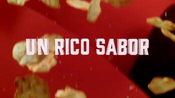 Ritz Crackers Crisp & Thins TV Spot, 'El día del partido' [Spanish] - Thumbnail 6
