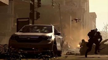 Tom Clancy's The Division 2 TV Spot, 'Reviews' - Thumbnail 7