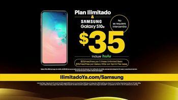 Sprint TV Spot, 'La opción lógica: Samsung Galaxy S10e' [Spanish] - Thumbnail 8