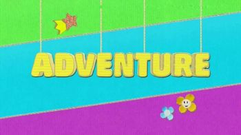 Yoshi's Crafted World TV Spot, 'Disney: Adventure Awaits' - Thumbnail 3