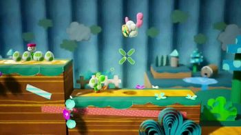 Yoshi's Crafted World TV Spot, 'Disney: Adventure Awaits' - Thumbnail 4