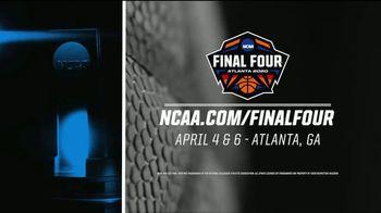 NCAA TV Spot, '2020 NCAA Final Four: Atlanta' - Thumbnail 10