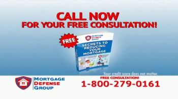 Mortgage Defense Group TV Spot, 'Attention Homeowners' - Thumbnail 8