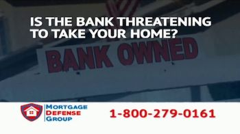Mortgage Defense Group TV Spot, 'Attention Homeowners' - Thumbnail 1