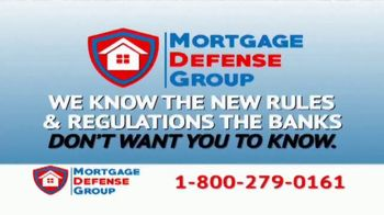 Mortgage Defense Group TV Spot, 'Attention Homeowners' - Thumbnail 3