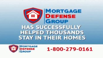 Mortgage Defense Group TV Spot, 'Attention Homeowners' - Thumbnail 4