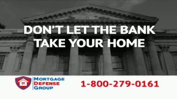 Mortgage Defense Group TV Spot, 'Attention Homeowners' - Thumbnail 5