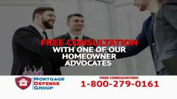 Mortgage Defense Group TV Spot, 'Attention Homeowners' - Thumbnail 6