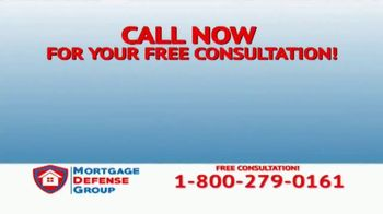Mortgage Defense Group TV Spot, 'Attention Homeowners' - Thumbnail 7