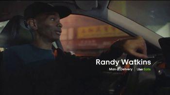 Uber Eats TV Spot, 'Sweet Sixteen' - Thumbnail 2