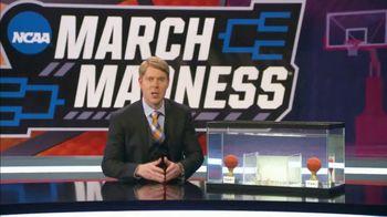 AT&T Wireless TV Spot, 'NCAA March Madness: Inkstradamus' - Thumbnail 1