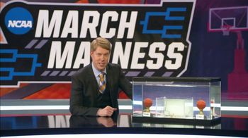 AT&T Wireless TV Spot, '2019 NCAA March Madness: Inkstradamus' - 7 commercial airings
