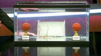 AT&T Wireless TV Spot, 'NCAA March Madness: Inkstradamus' - Thumbnail 4