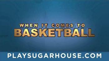 SugarHouse TV Spot, 'Basketball Betting' - Thumbnail 1