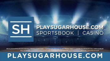 SugarHouse TV Spot, 'Basketball Betting' - Thumbnail 10