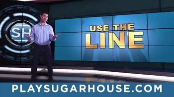 SugarHouse TV Spot, 'Basketball Betting' - Thumbnail 3