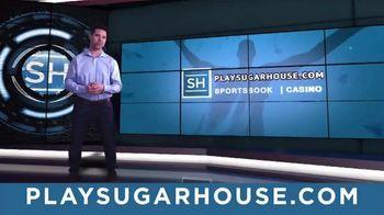 SugarHouse TV Spot, 'Basketball Betting' - Thumbnail 9