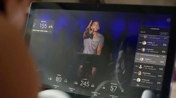 Peloton TV Spot, 'Workout at Home' Song by Phantogram