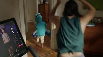 Peloton TV Spot, 'Workout at Home' Song by Phantogram - Thumbnail 7