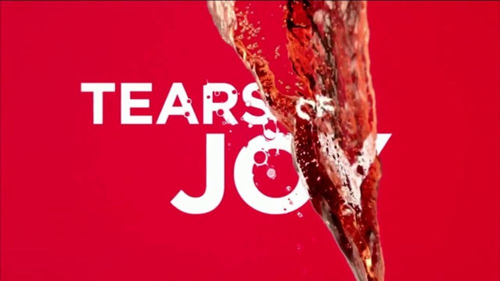 Coca-Cola TV Commercial, 'Tears of Joy' Song by Jamra - Video