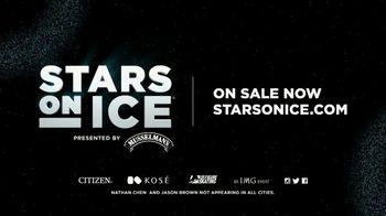 Stars on Ice TV Spot, '2019 Musselman's Tour' - Thumbnail 7